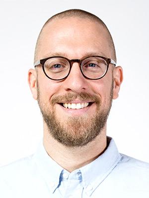 Gero Rühl ist Osteopath und Physiotherapeut in der Praxis biomedi in Oberursel
